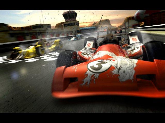victory online gonki screenshot1 Victory.Онлайн гонки