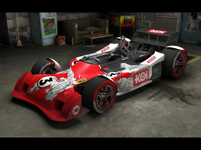 victory online gonki screenshot2 Victory.Онлайн гонки