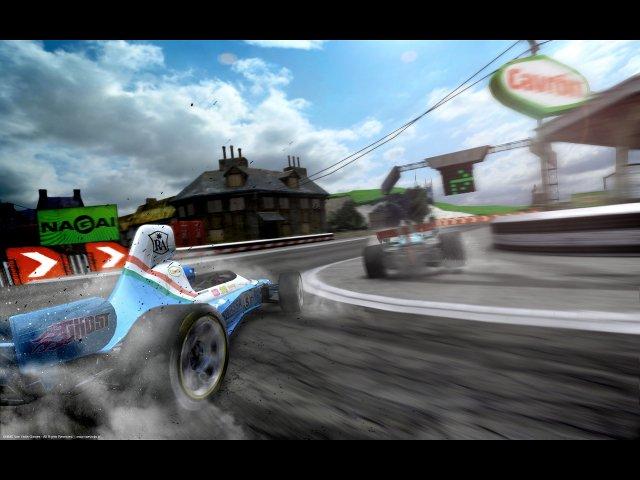 victory online gonki screenshot5 Victory.Онлайн гонки