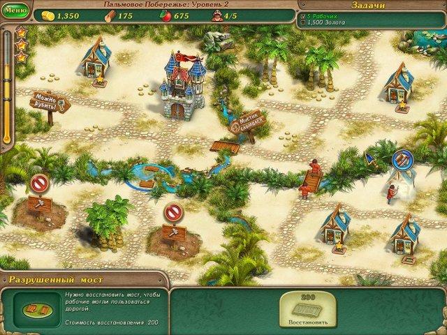 royal envoy campaign for the crown screenshot0 Именем Короля. Выборы