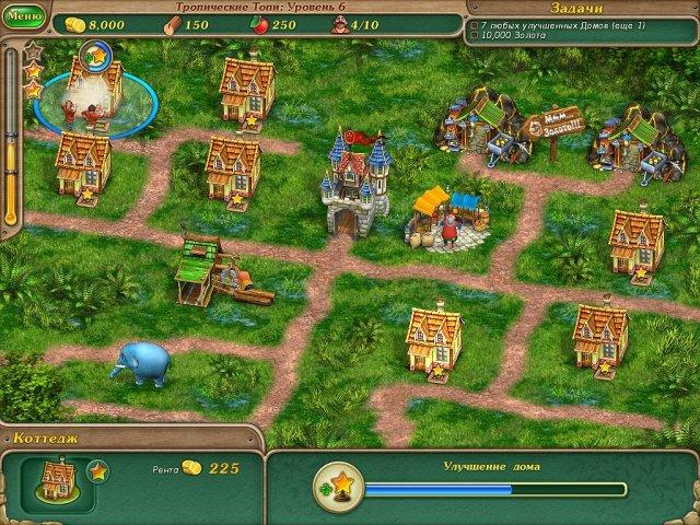 royal envoy campaign for the crown screenshot3 Именем Короля. Выборы