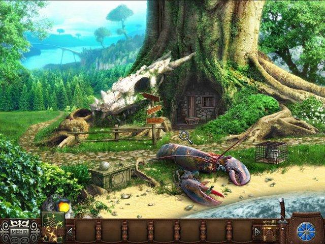 legacy witch island screenshot0 Наследие. Остров ведьмы