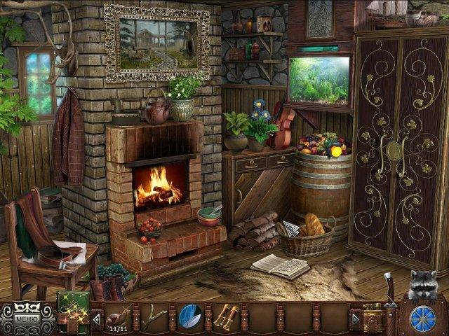 legacy witch island screenshot3 Наследие. Остров ведьмы