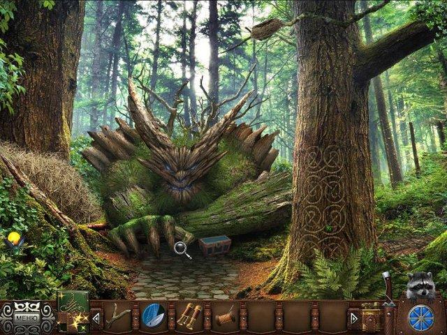 legacy witch island screenshot5 Наследие. Остров ведьмы