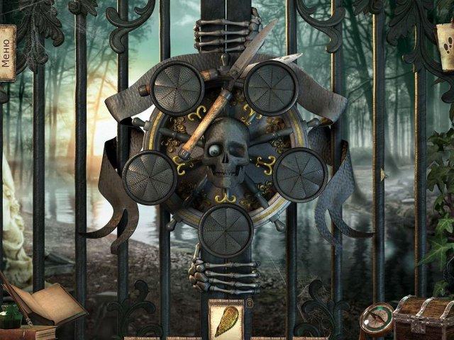 legacy tales mercy of the gallows collectors edition screenshot1 Легенды прошлого. Милость виселиц. Коллекционное издание