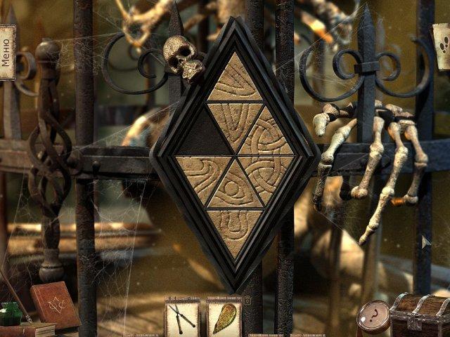 legacy tales mercy of the gallows collectors edition screenshot2 Легенды прошлого. Милость виселиц. Коллекционное издание