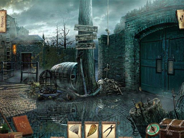 legacy tales mercy of the gallows collectors edition screenshot4 Легенды прошлого. Милость виселиц. Коллекционное издание