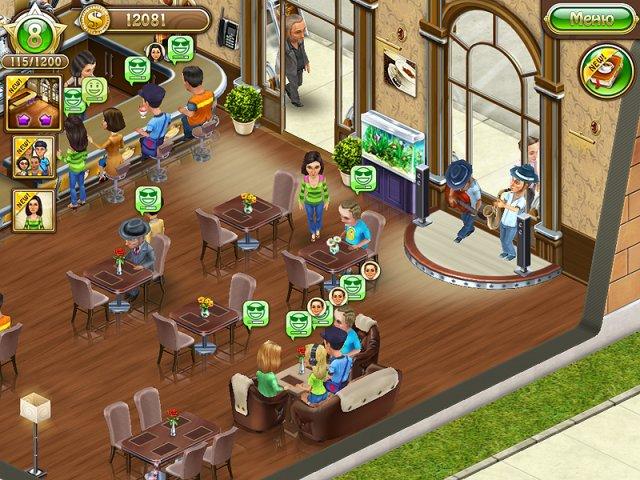 jos dream organic coffee 2 screenshot2 Бизнес мечты. Кофейня 2