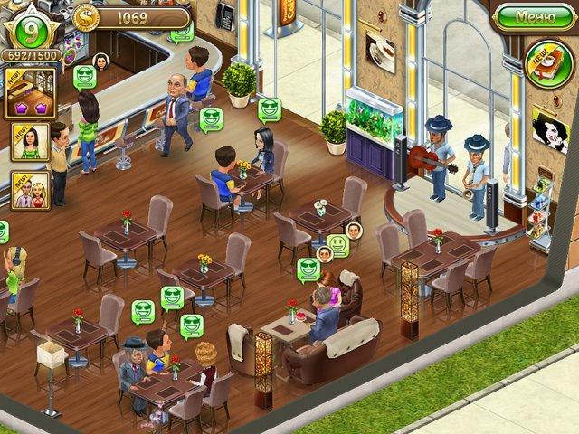 jos dream organic coffee 2 screenshot6 Бизнес мечты. Кофейня 2
