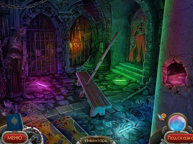 dark angels masquerade of shadows screenshot6 Ангелы тьмы. Маскарад теней