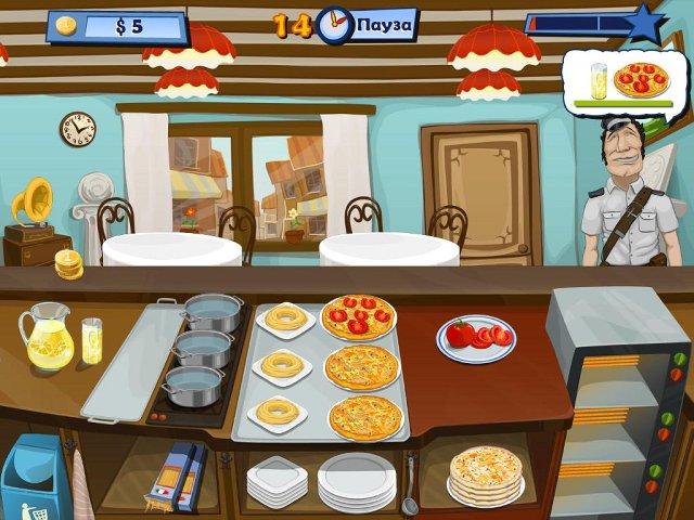 happy chef 2 screenshot3 Веселый повар 2