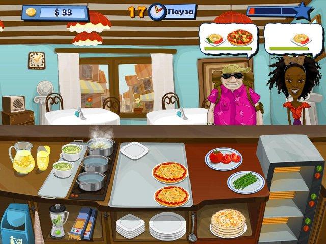 happy chef 2 screenshot4 Веселый повар 2