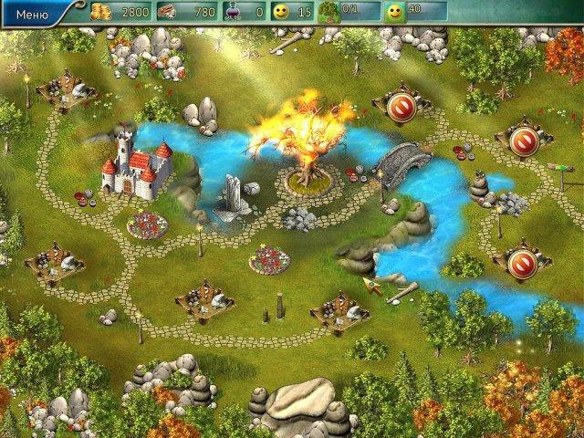 kingdom tales screenshot5 Королевские сказки