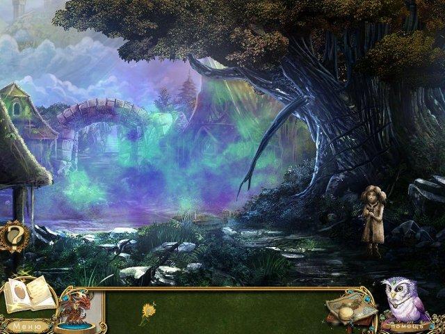 awakening the skyward castle collectors edition screenshot1 Пробуждение. Небесный замок. Коллекционное издание