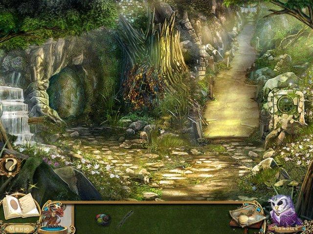 awakening the skyward castle collectors edition screenshot2 Пробуждение. Небесный замок. Коллекционное издание