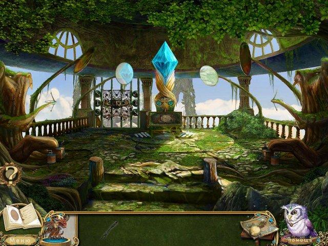 awakening the skyward castle collectors edition screenshot4 Пробуждение. Небесный замок. Коллекционное издание