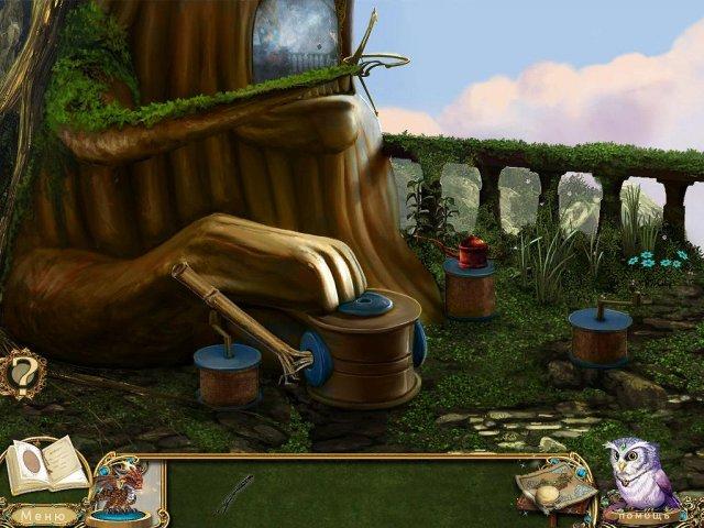 awakening the skyward castle collectors edition screenshot5 Пробуждение. Небесный замок. Коллекционное издание