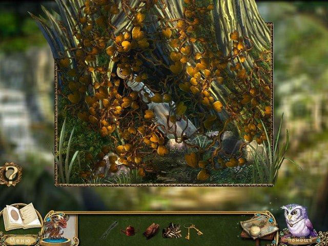 awakening the skyward castle collectors edition screenshot6 Пробуждение. Небесный замок. Коллекционное издание