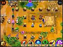 goblin defenders battles of steel n wood screenshot small3 Гоблины защитники. Сталь и древо