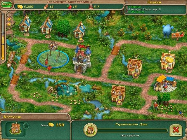 royal envoy campaign for the crown collectors edition screenshot1 Именем Короля. Выборы. Коллекционное издание