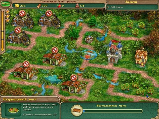 royal envoy campaign for the crown collectors edition screenshot4 Именем Короля. Выборы. Коллекционное издание