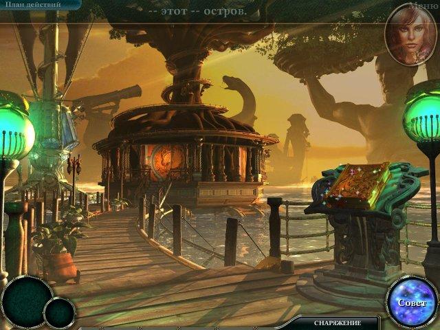 empress of the deep 3 legacy of the phoenix collectors edition screenshot3 Повелительница глубин 3. Наследие Феникса. Коллекционное издание