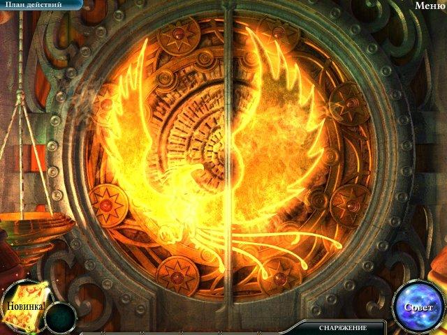 empress of the deep 3 legacy of the phoenix collectors edition screenshot4 Повелительница глубин 3. Наследие Феникса. Коллекционное издание