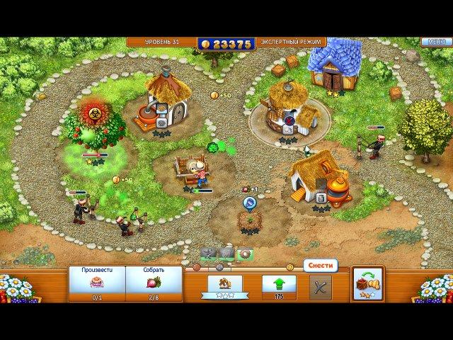 green ranch screenshot4 Идеальная ферма