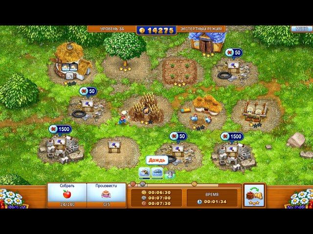 green ranch screenshot5 Идеальная ферма