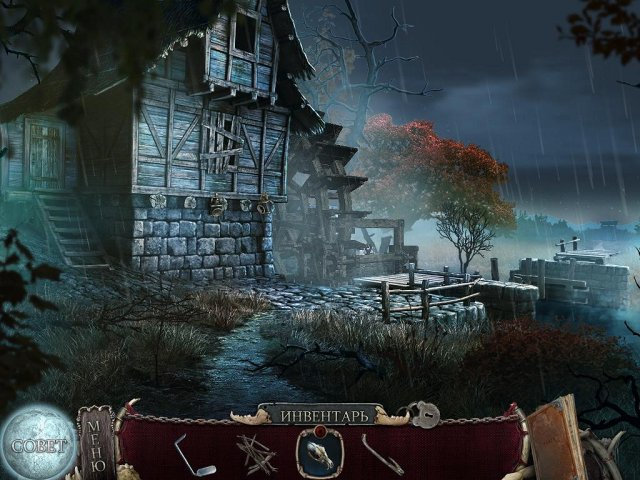 shiver moonlit grove screenshot1 Дрожь. Души леса