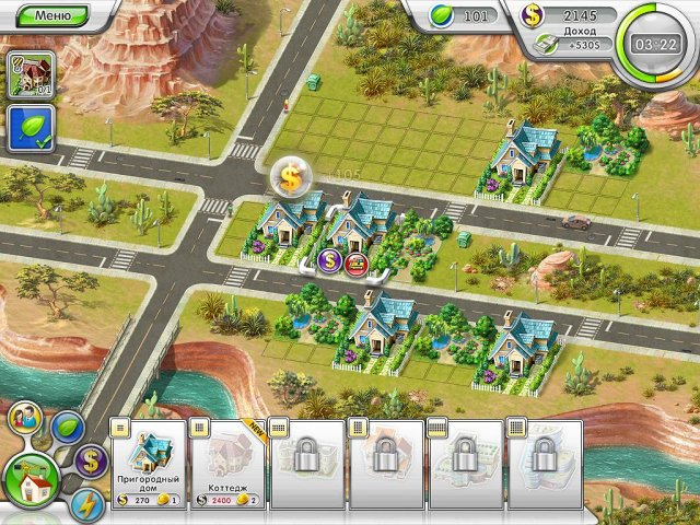 green city 2 screenshot0 Экосити 2