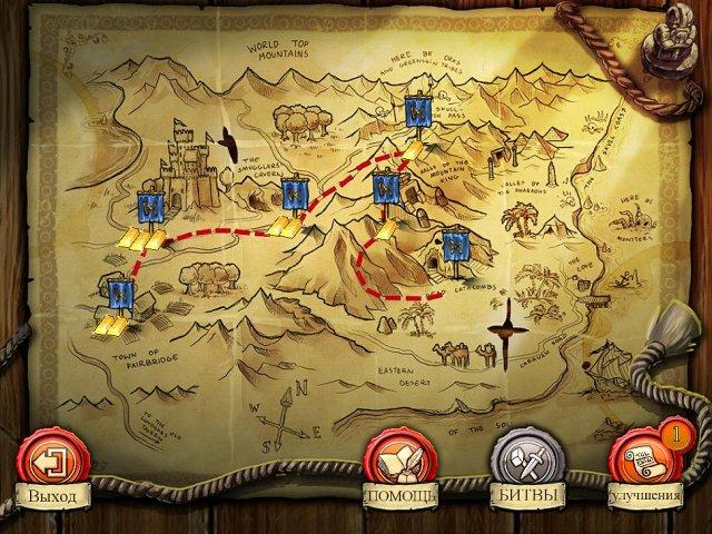 300 dwarves screenshot4 300гномов