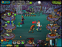 vampires vs zombies screenshot small0 Вампиры против зомби