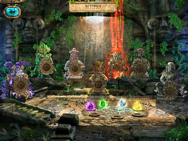 the treasures of montezuma 4 screenshot2 Сокровища Монтесумы 4