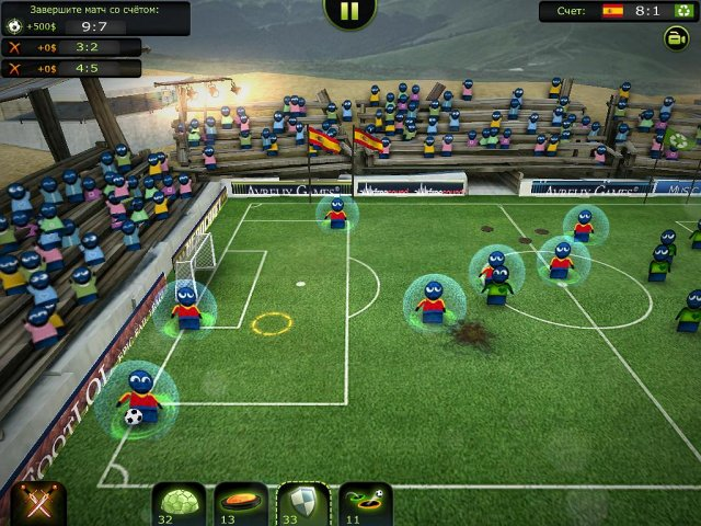 foot lol epic fail league screenshot3 Foot LOL: Epic Fail League
