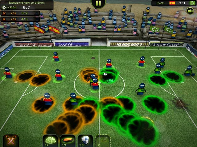 foot lol epic fail league screenshot4 Foot LOL: Epic Fail League