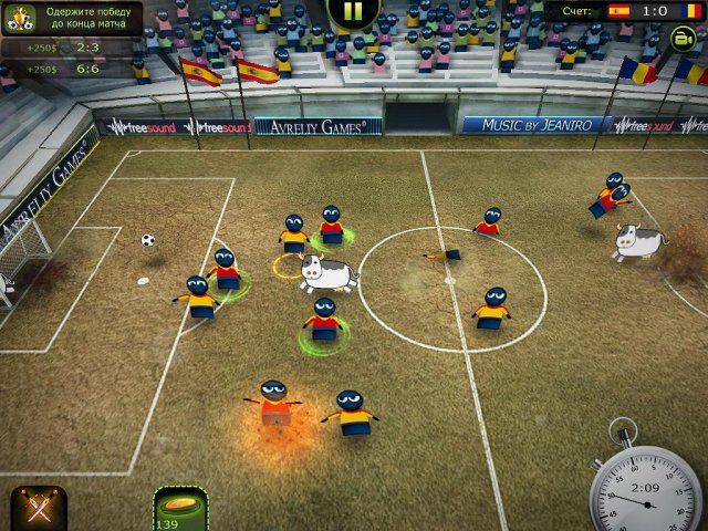 foot lol epic fail league screenshot5 Foot LOL: Epic Fail League