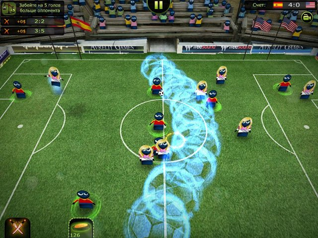 foot lol epic fail league screenshot6 Foot LOL: Epic Fail League