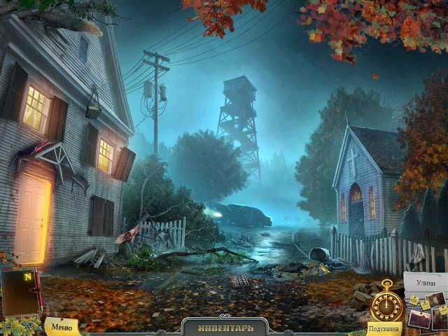 enigmatis the ghosts of maple creek screenshot1 Энигматис. Призраки Мэйпл Крик