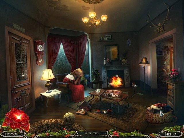 grim tales the wishes screenshot0 Мрачные истории. Желания