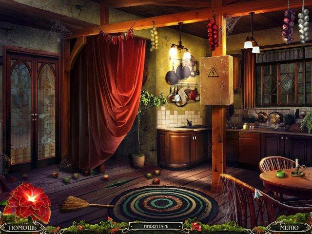 grim tales the wishes screenshot1 Мрачные истории. Желания