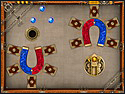 slingshot puzzle screenshot small0 Бомбардир