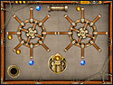 slingshot puzzle screenshot small3 Бомбардир