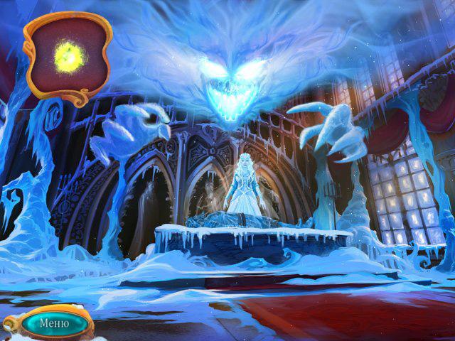 the snow screenshot5 Снежная история