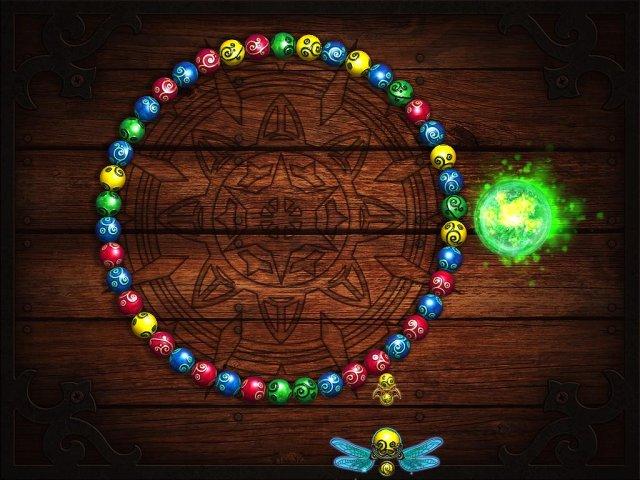 evy magic spheres screenshot4 Ведьмочка Эви. Волшебное путешествие