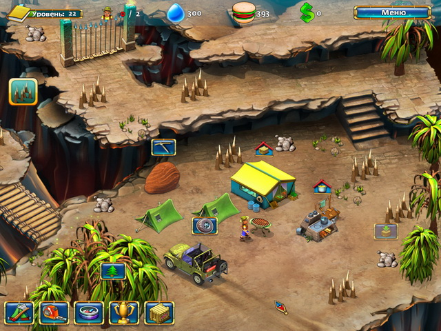 finders screenshot1 Следопыты