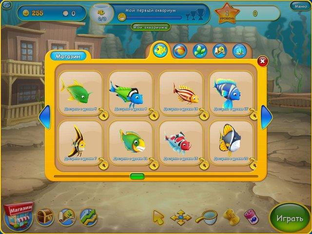 aquascapes collectors edition screenshot0 Акваскейп: Коллекционное Издание