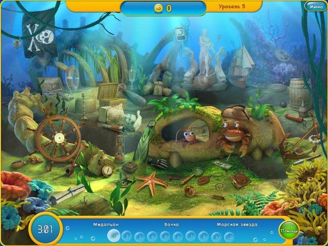 aquascapes collectors edition screenshot1 Акваскейп: Коллекционное Издание