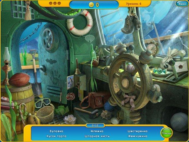 aquascapes collectors edition screenshot2 Акваскейп: Коллекционное Издание