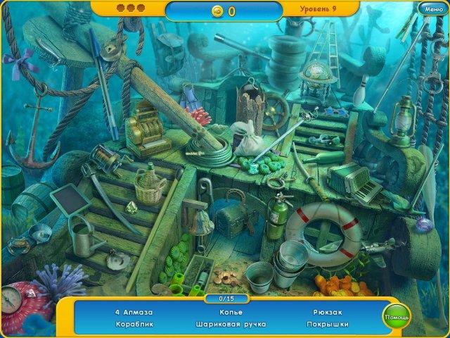 aquascapes collectors edition screenshot4 Акваскейп: Коллекционное Издание